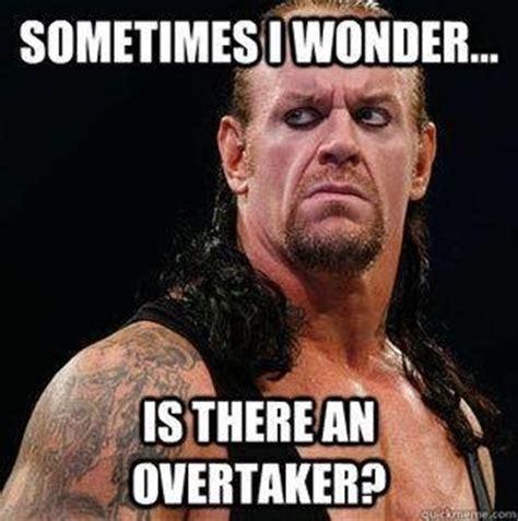 Undertaker Memes - wwe undertaker memes memes