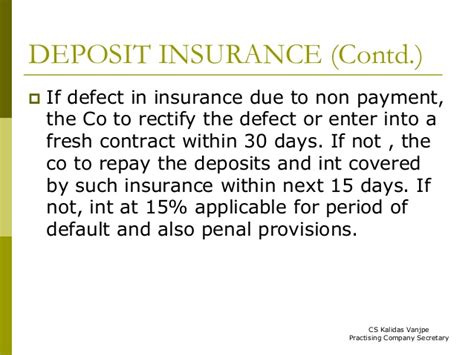 section 19 federal deposit insurance act loans investments deposits related parties under
