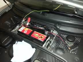 Porsche 911 Battery Battery Drain An Interesting One Ronny S Porsche