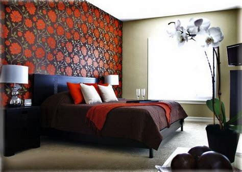 pretty wallpaper for bedroom 40 beautiful wallpapers for a spring bedroom decor
