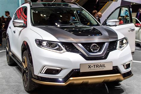 2018 nissan x trail nissan x trail 2018 specs and review 2018 car review
