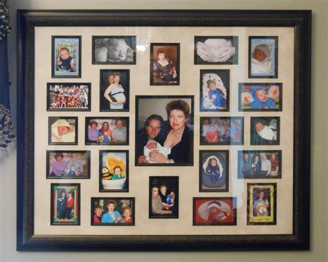 wall collage picture frames decorating rectangle collage picture frames for wall