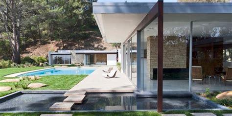 neutra house plans richard neutra singleton house plans