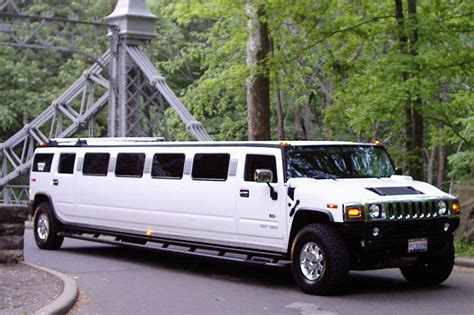 Stretch Hummer Limousine by Stretch Hummer Limousine Leicester Chauffeur Services