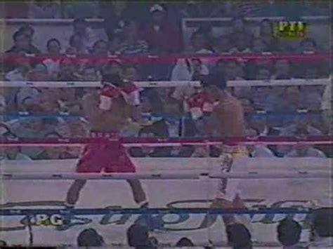 pacquiao vs barotillo 2000 full movie pacquiao vs arnel barotillo 2000 full fight part 1 youtube