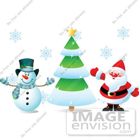 frosty the snowman clipart tree clipart santa claus pencil and in color