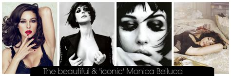 monica bellucci vs sophia loren the day i became monica bellucci