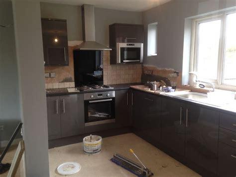 Over The Kitchen Sink - lp kitchens kitchen fitter in salford manchester uk