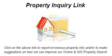 Cuyahoga County Property Tax Records Real Property Information Delinquent Land Tax