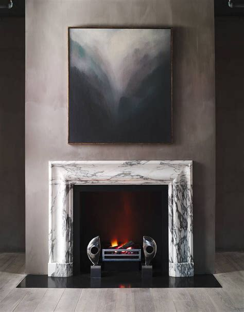 fireplace trends 1000 ideas about marble fireplaces on pinterest