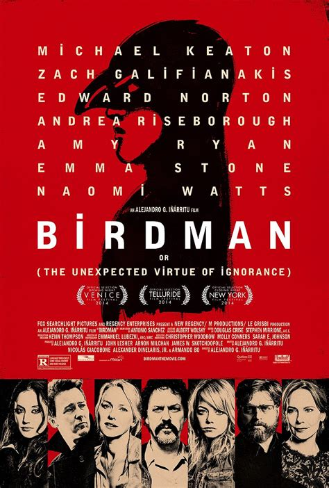 birdman movie birdman 2014 rotten tomatoes