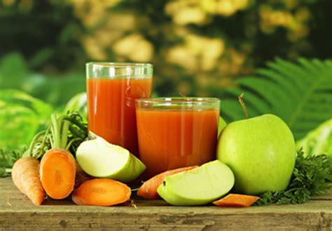Pancreas Detox by Pancreas Cleansing Carrot Apple Juice