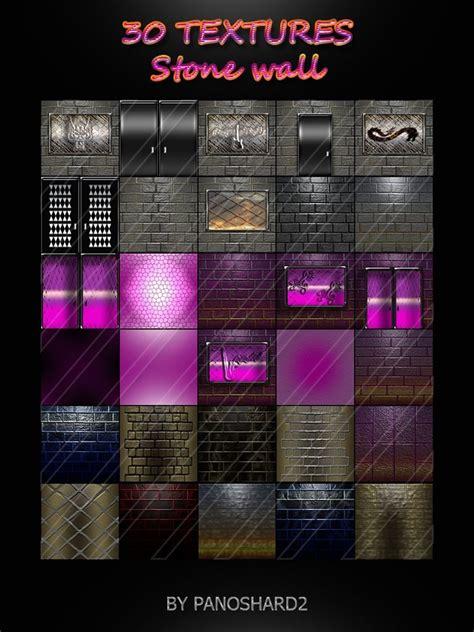 textures stone wall imvu rooms panoshard manufacture