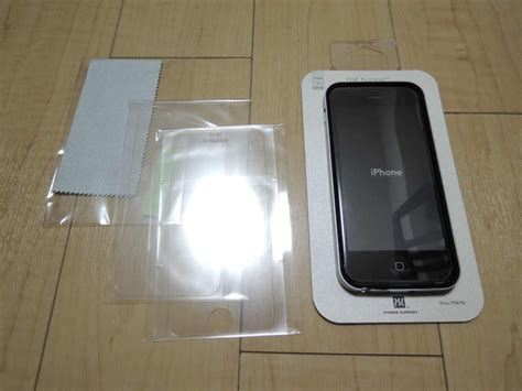 Colorant Iphone 6 Itg Pro Glass Clear colorant usg itg impossible tempered glass for iphone 5とバンパーを買ってみた エボログ