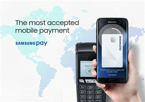 samsung pay to launch in 3 new countries new features coming