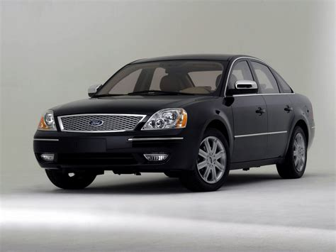 ford 500 reviews ford five hundred review and photos