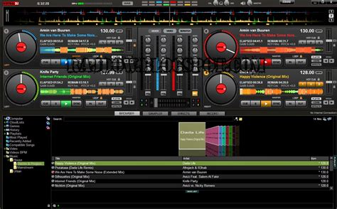 dj audio mixing software free download full version dj mixer free download full version for pc francerepent