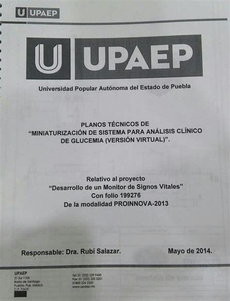 imagenes upaep plagian investigaci 243 n para obtener grado de doctor en la
