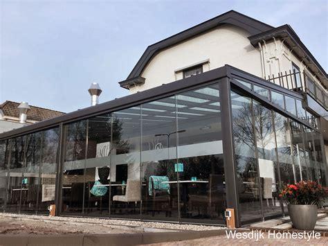 serre verande horeca veranda serre horeca serres nederland horeca