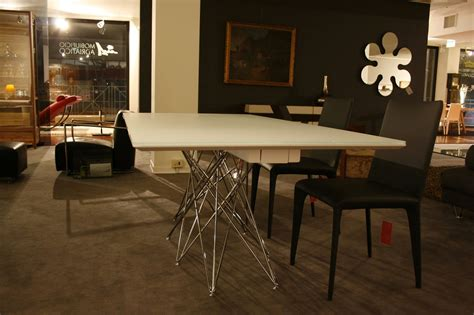 tavoli vetro allungabili prezzi tavolo allungabile octa a prezzo scontato tavoli a