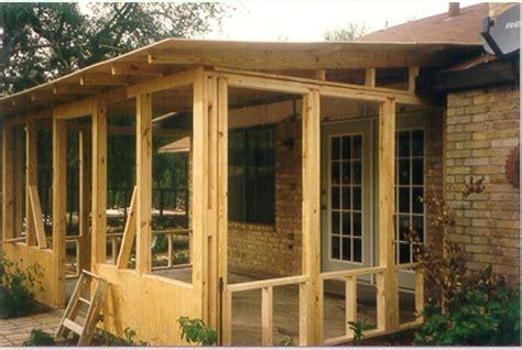 Convert Screened Porch To Sunroom Eric Volkmann Remodeling Wichita Kitchen Amp Bath Design