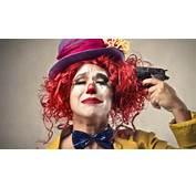 Sad Clown Mobile Wallpaper At VividScreen