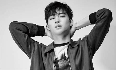 Jaket Jackson Got7 got7 s jb accused of inappropriate sexual jokes to