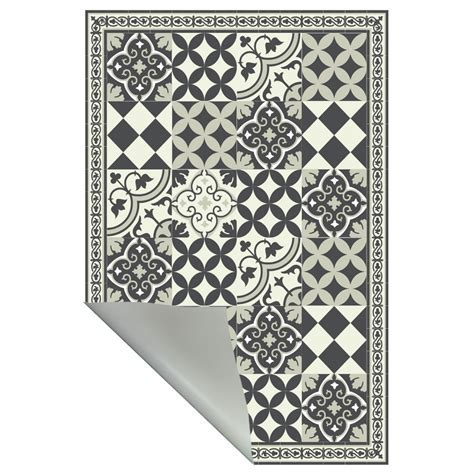 PVC vinyl mat linoleum rug Free Shipping Mix Tiles Pattern