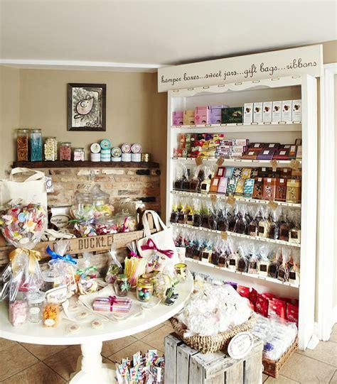 Store Decor by Vintage Sweet Shop Decor Inspiration The Sweet Shop