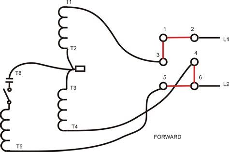 weg single phase wiring diagram wiring diagram with