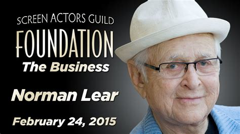 norman lear youtube norman lear on the business youtube