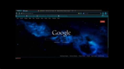 google themes that change how to change google search theme for firefox and chrome