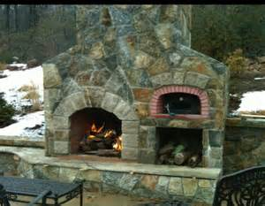 fireplace pizza oven combo pizza ovens