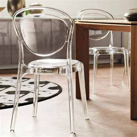 calligaris sedie trasparenti sedie trasparenti fotogallery donnaclick