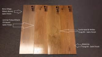 five things to know when choosing wide plank wood flooring
