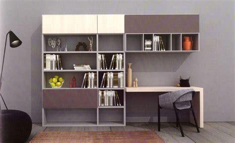 scrittoio con libreria scrittoio con libreria home design e interior ideas