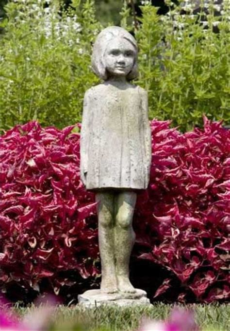 little girl sitting on bench statue boy and girl sitting on bench garden statue hot girls