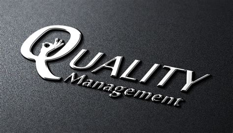 icon design quality quality logo design for quality management ux ui