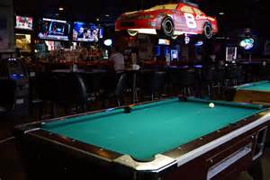 coin operated pool tables for bars amusement