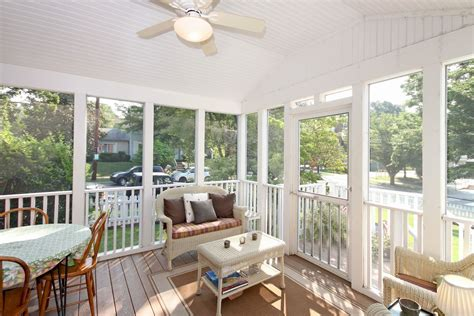 bungalow with screened porch cottage porch with wrap around porch screened porch in