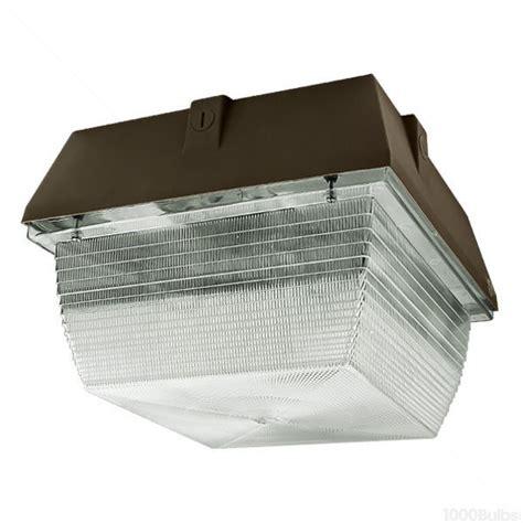 Metal Halide Light Fixtures For Sale 150 Watt Pulse Start Metal Halide Canopy Light 120v 277v