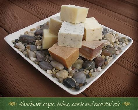 Handmade Soap Benefits - thesoapcafe the benefits of handmade soap
