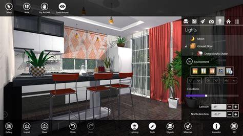 top  windows  interior design apps