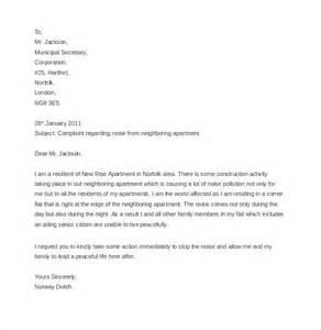 Complaint Letter Town Council Bunch Ideas Of Sle Complaint Letter To City Council Also Exle Shishita World