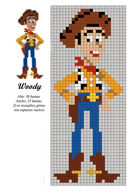 1000 images about perler story on