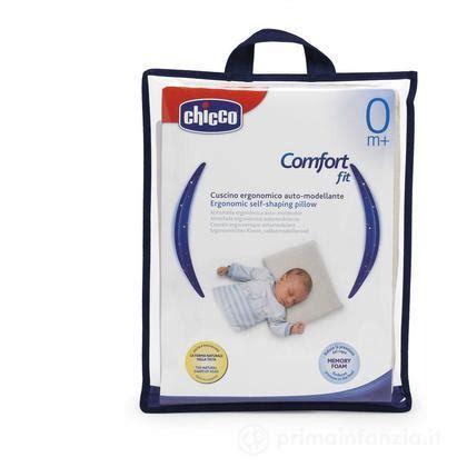 cuscini chicco cuscino ergonomico auto modellante chicco primainfanzia it