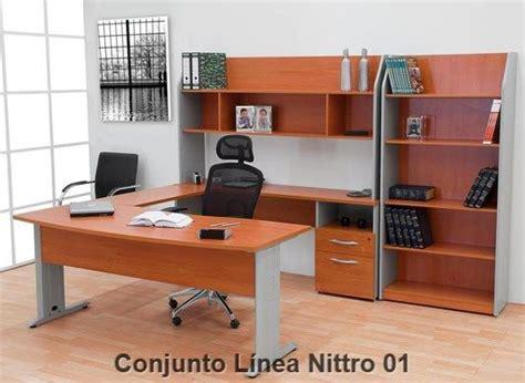 muebles para oficina modernos escritorios de oficina para direcci 243 n o gerencia modernos