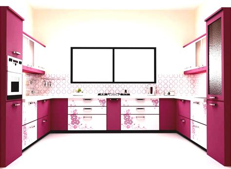 latest design ideas  modular kitchen pictures