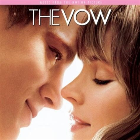 the vow the vow movie soundtrack