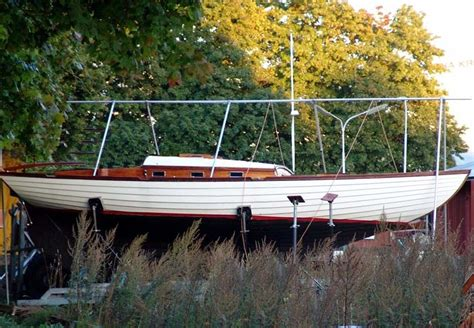 big boat is called wooden boats restoring my hobby dream boats pinterest